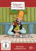 DVD Pettersson und Findus 5: Wie Findus zu Pettersson kam