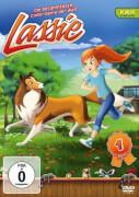 DVD Lassie 1