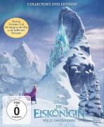 DVD Die Eiskönigin Digibook