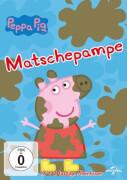 DVD Peppa Pig Vol. 4 - Matschepampe