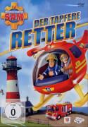 Feuerwehrmann Sam: Der tapfere Retter (DVD)