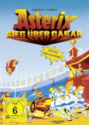DVD Asterix - Sieg über Cäsar (Digital R