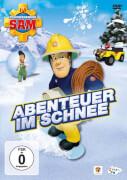 DV Feuerwehrmann Sam: Abenteuer im Schnee