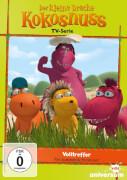 DVD Der kleine Drache Kokosnuss TV-Serie 2