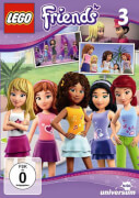 DV LEGO Friends 3