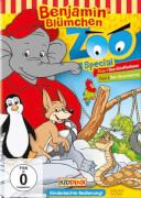 DV Benjamin Blümchen Zoo-Special Streichelzoo/Giraffenhaus