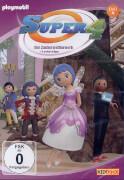DVD Super 4: Der Zauberwettbewerb 4