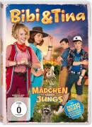 Mädchen gegen Jungs (DVD)