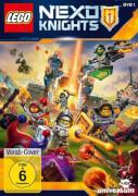 DVD LEGO Nexo Knights Staffel 1.1