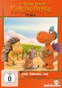 DVD Der kleine Drache Kokosnuss TV-Serie 3