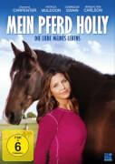 DVD Mein Pferd Holly - Die Liebe meines