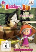 DVD Mascha und der Bär 5: Die Heimwerker