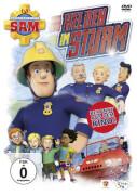 DV Feuerwehrmann Sam: Helden im Sturm