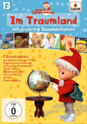 DVD Unster Sandmännchen 13: Traumland