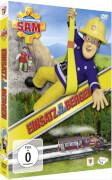 Feuerwehrmann Sam: Einsatz in den Bergen (DVD)