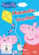 DVD Peppa Pig: Himmelsdrachen