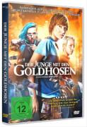 DVD Der Junge mit den Goldhosen