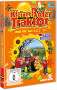 Kleiner Roter Traktor und die Jahreszeiten (DVD-V)