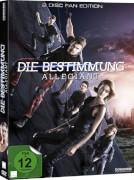 Die Bestimmung: Allegiant (2 Disc Fan Edition) (DVD-V)