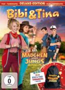 DVD Bibi & Tina 3 - Mädchen gegen Jungs