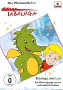 DVD Tabaluga & Leo (Weihnachtsfilm)