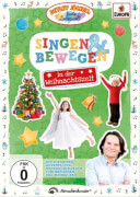 DVD Singen & Bewegen in der Weihnachtszeit