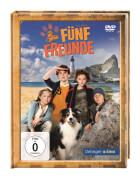 Fünf Freunde DVD