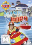 Feuerwehrmann Sam: Man über Bort (DVD)