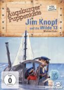 DV Augsburger Puppenkiste: Jim Knopf und die wilde Dreizehn (DVD-V)