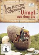 Augsburger Puppenkiste: Urmel aus dem Eis (DVD-V)