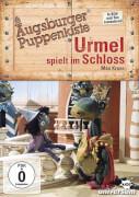 Augsburger Puppenkiste: Urmel spielt im Schloss (DVD-V)