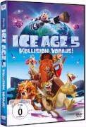 Ice Age: Kollision Voraus! (DVD)