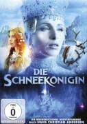 DVD Die Schneekönigin neu