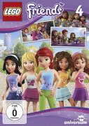 DVD LEGO Friends 4