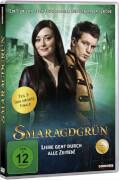 DVD Smaragdgrün