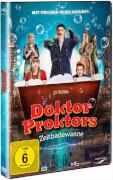 DVDS Doktor Proktors Zeitbadewanne