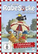 DVDS Der kleine Rabe Socke - TV Season 1