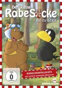 DVDS Der kleine Rabe Socke - TV Season 2