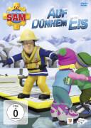 Feuerwehrmann Sam: Auf dünnem Eis (DVD)