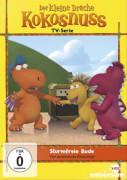 DVDS Der kleine Drache Kokosnuss - DVD 8
