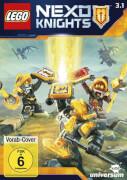 DVDS Lego Nexo Knights - Season 3.1