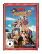 Blyton, Fünf Freunde 3 DVD