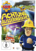 Feuerwehrmann Sam: Achtung Außerirdische (DVD)