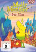 DVDS Molly Monster