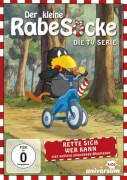 DV Rabe Socke TV 3: