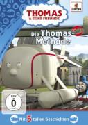 DVD Thomas, die kleine Lokomotive 40