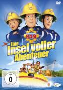 Feuerwehrmann Sam: Eine Insel voller Abenteuer (DVD)