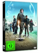 DVDS Rogue One - A Star Wars Story