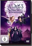 DVDS Die Vampirschwestern 3 - Reise nach Transsilvanien