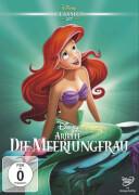 Disney Classics 27: Arielle, die Meerjungfrau (DVD)